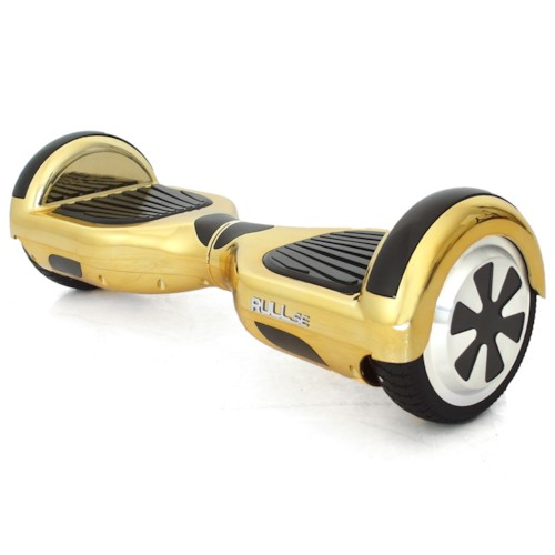 Hoverboard AirBoard PRO 2x350W - Guld