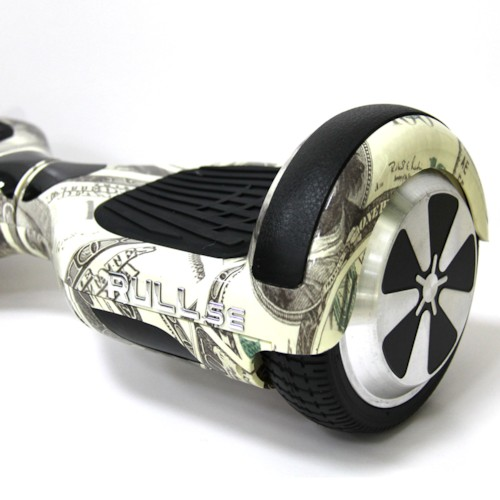 Hoverboard AirBoard PRO 2x350W - Dollar Edition