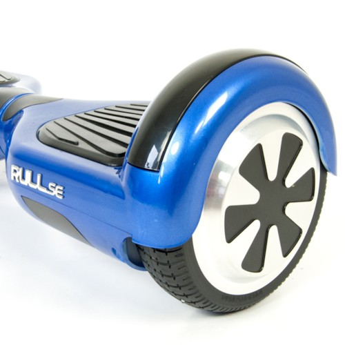 Hoverboard AirBoard PRO UL 2x350W - Blå