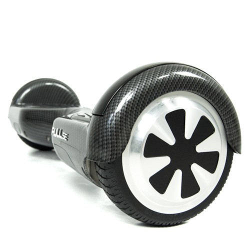 Hoverboard AirBoard PRO UL 2x350W - Carbon