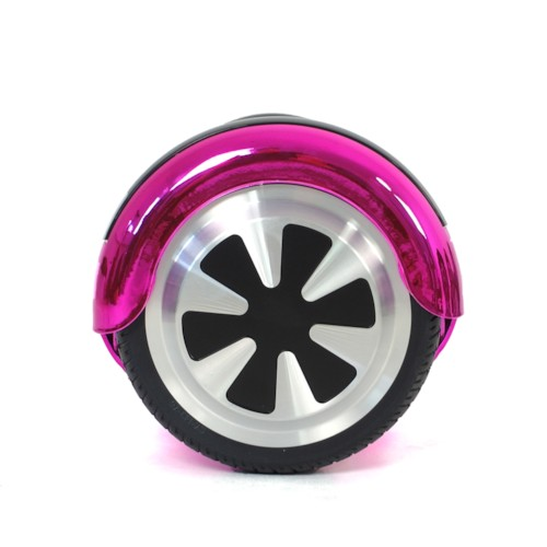 Hoverboard AirBoard PRO UL 2x350W - Rosa chrome