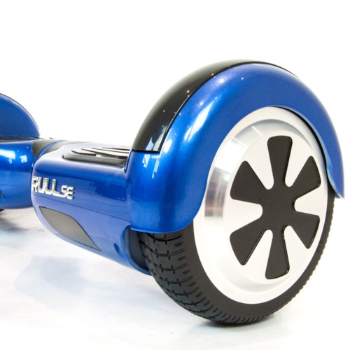 Hoverboard AirBoard PRO iFlow edition - Blå