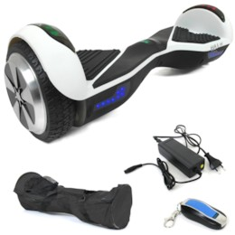 Hoverboard AirBoard Optimus - Frostvit