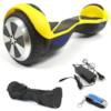 Hoverboard AirBoard Optimus - Mattgul