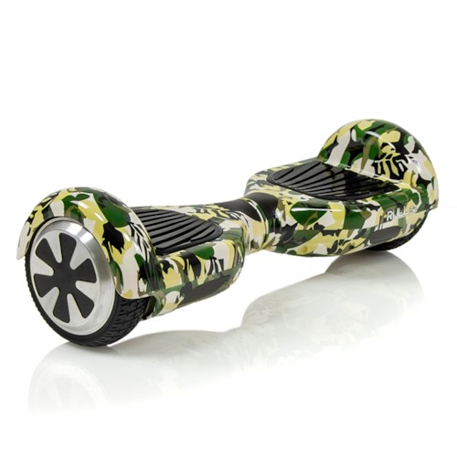 Hoverboard AirBoard PRO UL-S - Camo