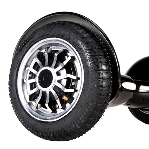 Hoverboard AirBoard XL 10 tum - Kamouflage