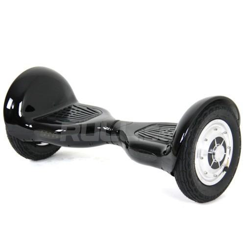 Hoverboard Airboard XL PRO 10 tum 2x350W - Svart