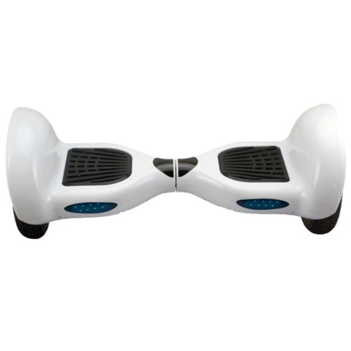 Hoverboard Airboard XL PRO 10 tum 2x350W - Vit