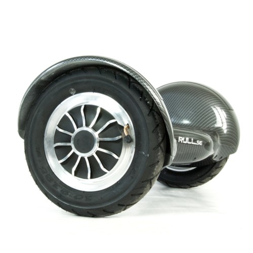 Hoverboard Airboard UL XL 10 tum 2x350W - Carbon