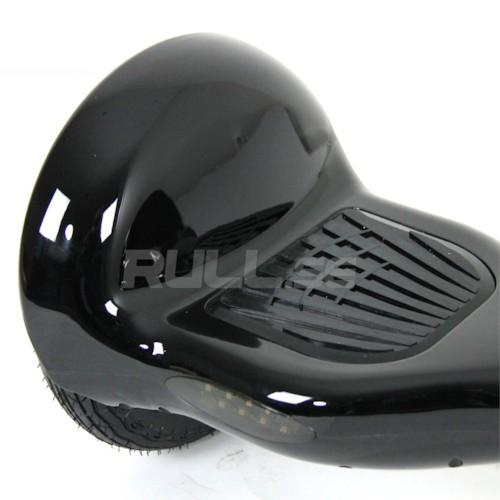 Hoverboard PRO XL 10 tum - Iflow Edition - Svart