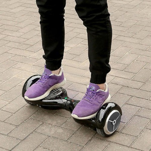 Hoverboard Airboard iFlow edition - Svart