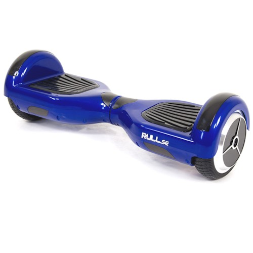 Hoverboard Airboard iFlow edition - Blå