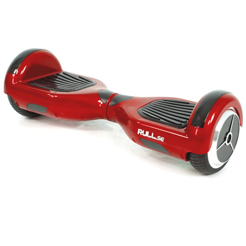 Hoverboard Airboard iFlow edition - Röd