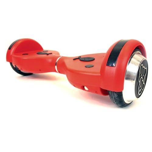 Hoverboard Airboard Kidster - Röd