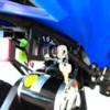 Elektrisk Mini ATV, VIPER II, 800W - Svart