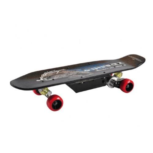 Elskateboard 150 W - SVART