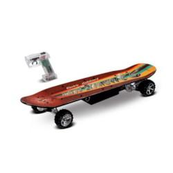 Elskateboard 400 W - SURFER STYLE