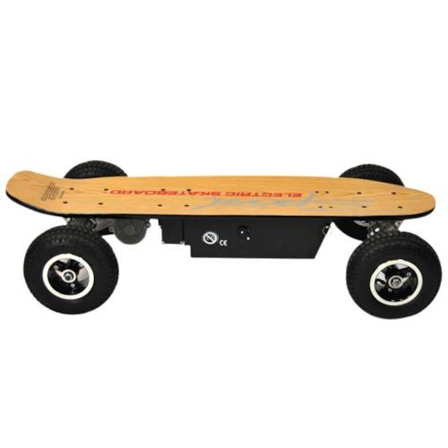 Elskateboard 800 W - LIGHTWOOD OFF-ROAD