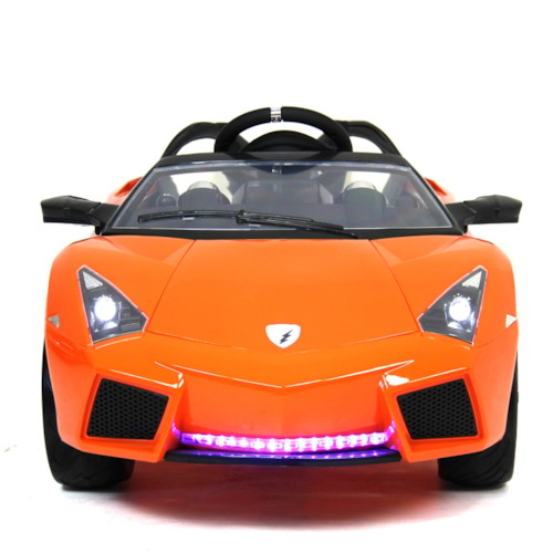 Elbil Rocket Sport 12V - Orange
