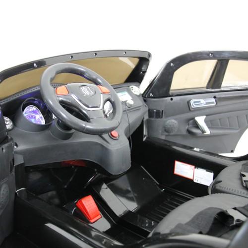 Elbil MB Premium 24V - Svart