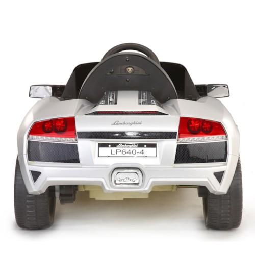 Elbil Lamborghini Murcielago 6V - VIT