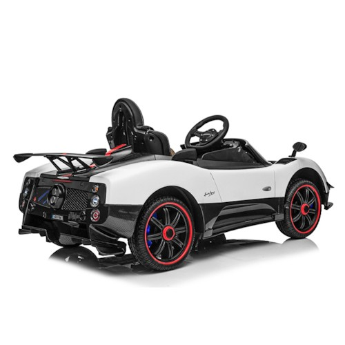 Elbil Pagani Zonda Premium 4WD/MP4 - 12V