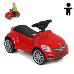 Gåbil Mercedes SLK 55 AMG - Röd