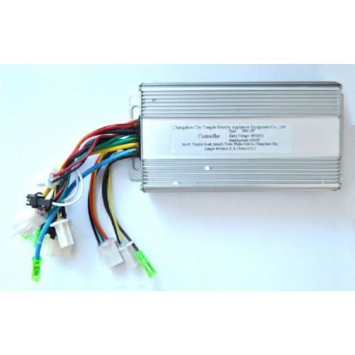Elektronikbox för borstlös 1000W