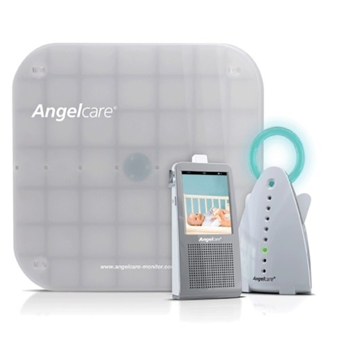 Andningslarm Angelcare AC1100, en sensor
