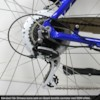 Elcykel EvoBike ECO-Sport 500W 2016 Herr - Sepangblå metallic