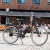 Elcykel EvoBike SPORT-8 500W - SVART/ORANGE, herr