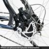 Elcykel EvoBike XRE 250W 2017 - MATT SVART