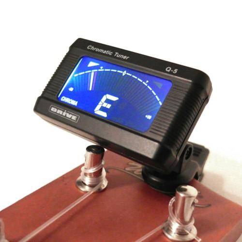 Q-5 Digital Tuner