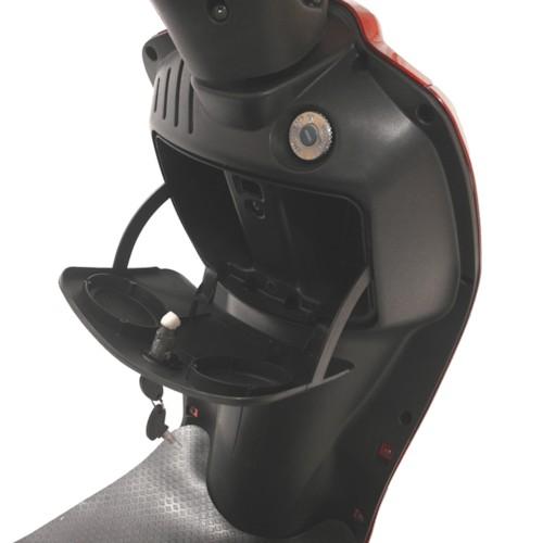 Blimo Moto - Solidsvart