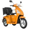 Blimo Moto 2015 - Orange
