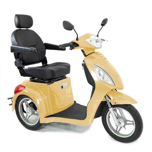 Blimo Moto - Elfenben