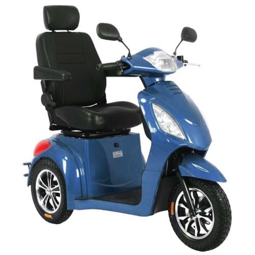 Blimo Moto SPORT-950 - Azurblå