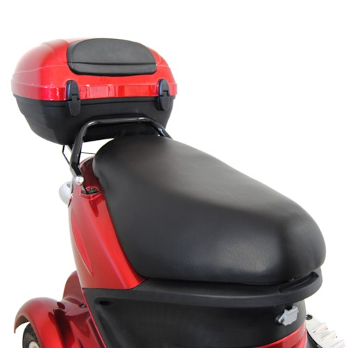 Blimo X-Moto - Azurblå