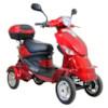 Blimo X-Moto - Röd