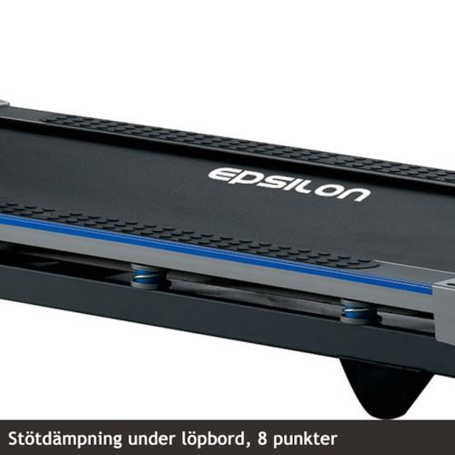 Löpband - Epsilon LSA250