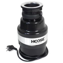 Avfallskvarn Hoose 340