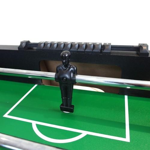 Fotbollsspel Galaxy, 122 cm