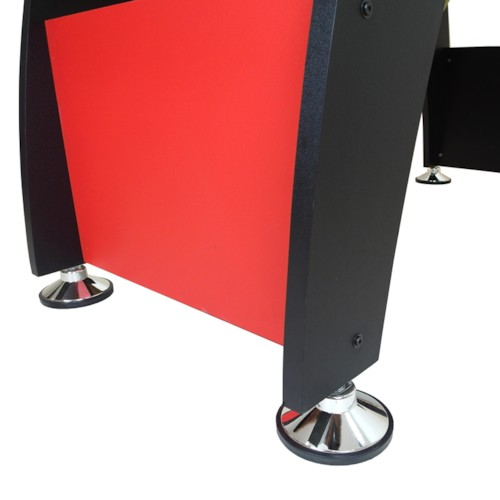 Air Hockey Maxi Pro XL 184x94 cm