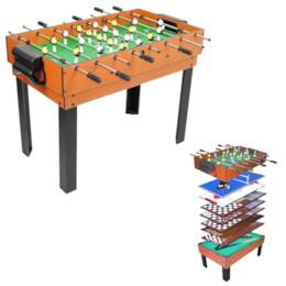 Spelbord Kombibord, 9-in-1