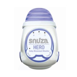 Snuza Hero, uthyrning