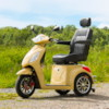 Blimo Moto SPORT-950 - Elfenben - 2019