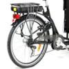 Elcykel Lådcykel EvoBike Cargo XL 250W - Omonterad
