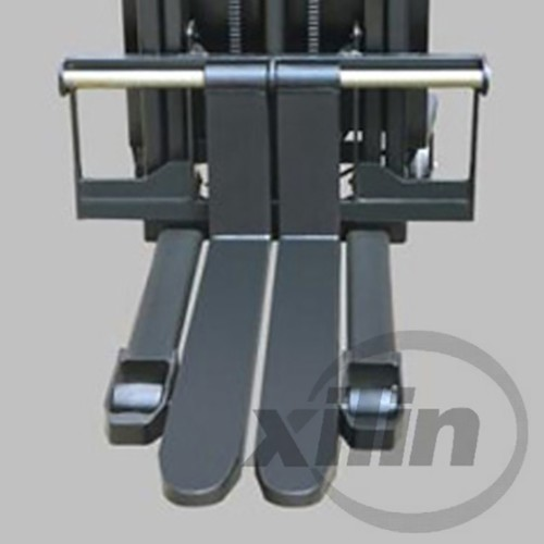 Batteristaplare BS-25 - Lyfthöjd 2.5M