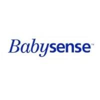Sensorplatta Babysense II, set om två