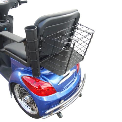 FYNDEX - Blimo Moto - Azurblå